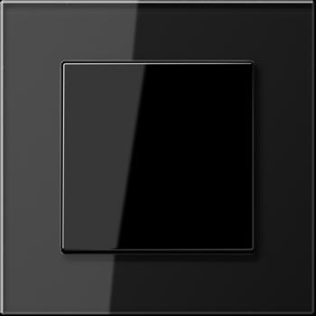 Утратонкие клавишные выключатели JUNG серии LS plus
