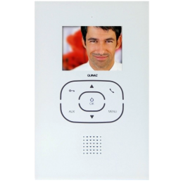 Цифровой монитор домофона GUINAZ ICE TACTILE