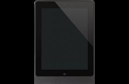 Декоративная панель Eve для монтажа планшетов iPad на стену